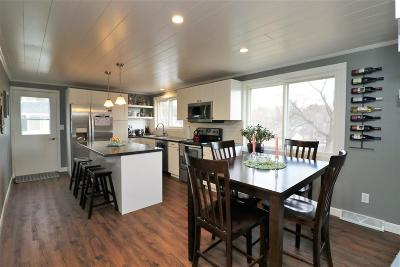 Wausau Single Family Home Active - With Offer: 1215 Parcher Street