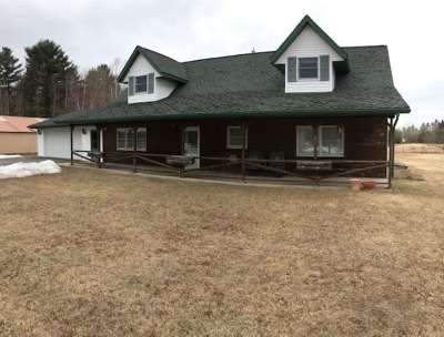 Mosinee Single Family Home Active - With Offer: 2660 Wood Road