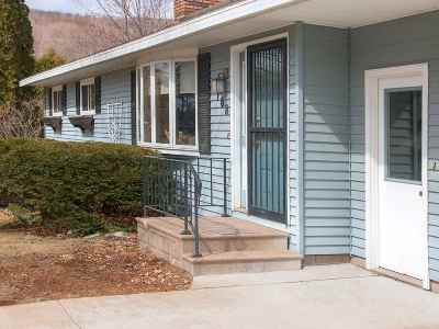 Wausau Single Family Home Active - With Offer: 7708 Azalea Court