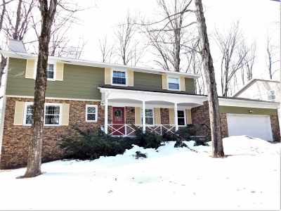 Wausau Single Family Home Active - With Offer: 1215 E Crocker Street