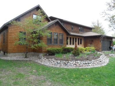 Stevens Point Single Family Home For Sale: 513 Sunset Avenue