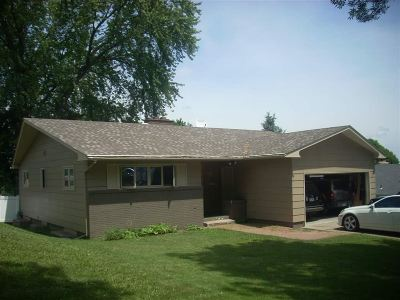Wausau Single Family Home For Sale: 810 Greenhill Drive