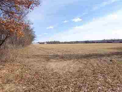 Stevens Point Residential Lots & Land For Sale: Old Highway 18