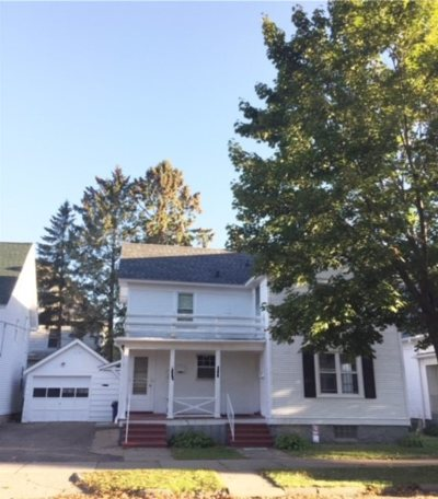 Wausau Multi Family Home Active - With Offer: 306 Humboldt Avenue