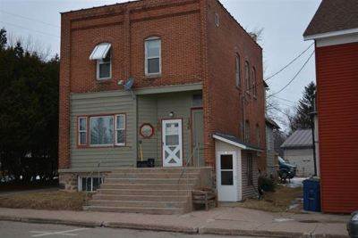 Amherst Multi Family Home For Sale: 126 Wilson Street