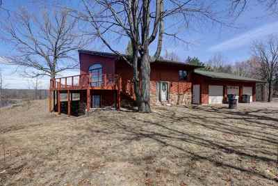Mosinee Single Family Home Active - With Offer: 207964 Kris Lane