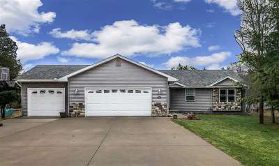 Plover Single Family Home Active - With Offer: 3375 Box Elder Court