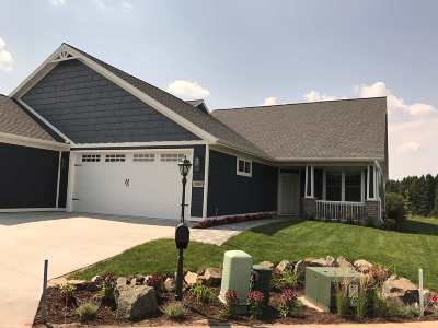 Wausau WI Condo/Townhouse For Sale: $329,900