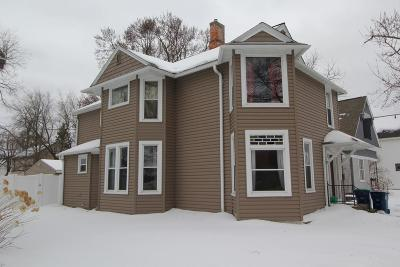 Wausau Single Family Home Active - With Offer: 521 Hamilton Street
