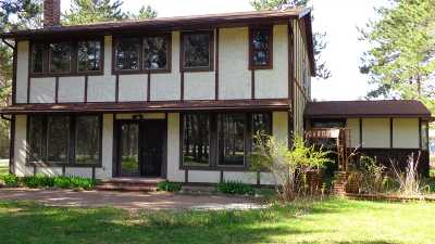 Plover Single Family Home For Sale: 5341 Bees Lane