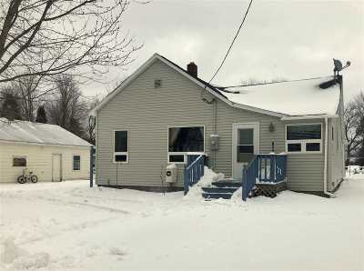 Rib Lake Single Family Home Active - With Offer: 422 Broadway Street