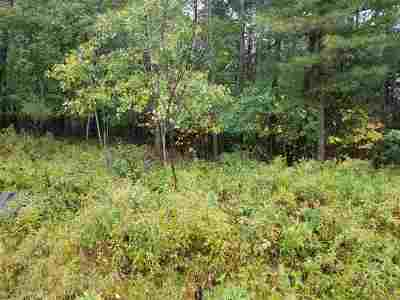 Residential Lots & Land For Sale: 1917 Hidden Trail