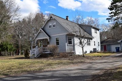 Iola Single Family Home Active - With Offer: 405 W Iola Street
