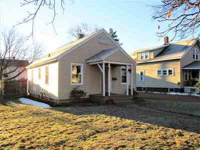 Wausau Single Family Home Active - With Offer: 611 N 4th Avenue