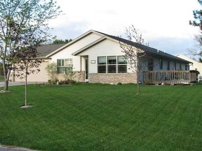 Stevens Point Single Family Home For Sale: 1701 Schiller Drive