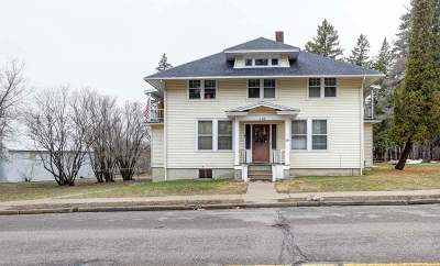 Merrill Multi Family Home For Sale: 110 S State Street
