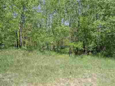 Iola Residential Lots & Land For Sale: 2.08 Acres Ray Art Road