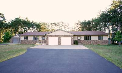Plover Multi Family Home Active - With Offer: 3340-3342 Rosewood Drive
