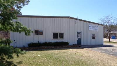 Stevens Point Commercial Lease For Lease: 5499 Highway 10 East