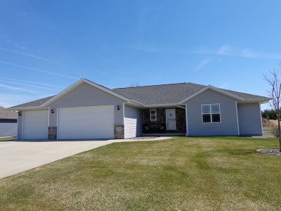 Plover Single Family Home Active - With Offer: 3790 Kensington Place