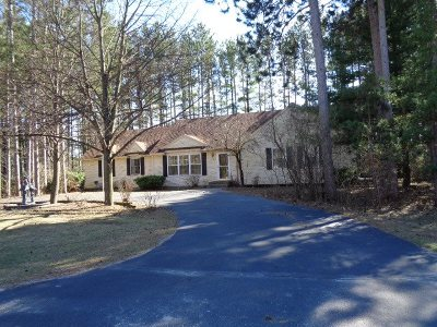 Plover Single Family Home Active - With Offer: 1151 Airline Road