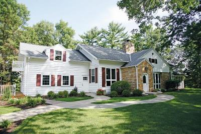 Stevens Point Single Family Home For Sale: 807 Tommys Turnpike
