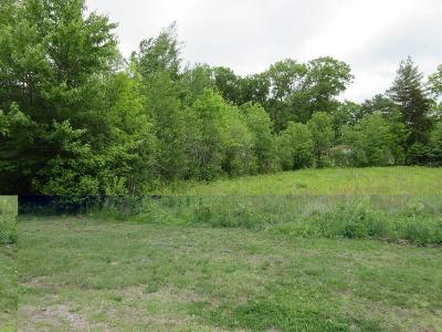 Junction City Residential Lots & Land For Sale: Lot 01 Sleepy Hollow Road