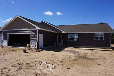 Plover Single Family Home Active - With Offer: 3805 Augusta Court