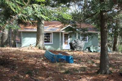 Rib Lake Single Family Home Active - With Offer: W2278 Rustic Road 1