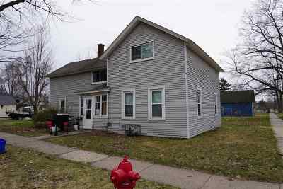 Merrill Multi Family Home Active - With Offer: 410 N Cleveland Street