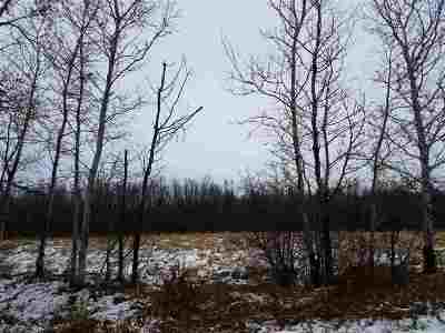Medford Residential Lots & Land For Sale: County Road C