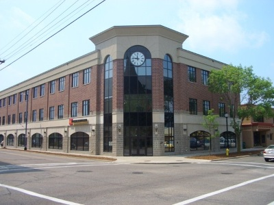 Stevens Point Commercial Lease For Lease: 1265 Main Street