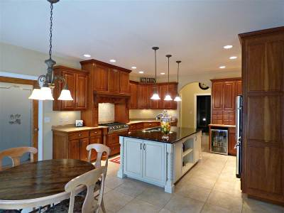 Wisconsin Rapids Single Family Home For Sale: 3511 Richland Hills