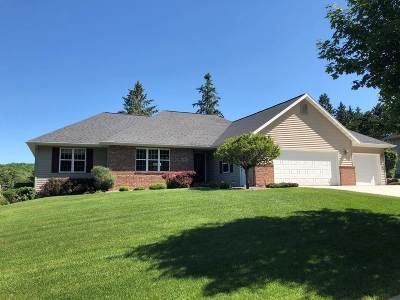 Wausau Single Family Home For Auction: 3808 Topaz Drive