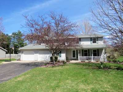 Plover Single Family Home Active - With Offer: 540 Gloria Drive