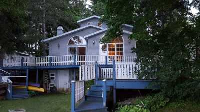 Mosinee Single Family Home Active - With Offer: 136468 Park View Lane