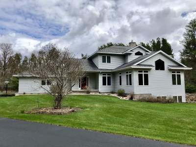 Stevens Point  Single Family Home Active - With Offer: 5316 Manchester Court