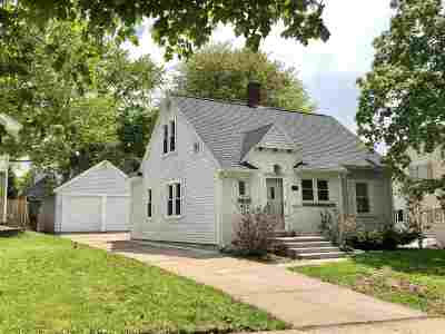 Wausau Single Family Home Active - With Offer: 315 S 11th Avenue