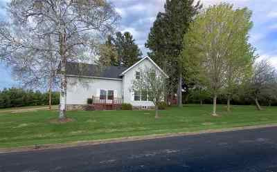 Athens Single Family Home Active - With Offer: 14855 Mitchell Lane