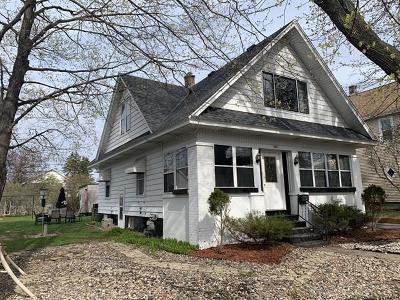 Wausau Single Family Home For Sale: 1022 S 5th Avenue