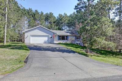 Weston Single Family Home Active - With Offer: 5710 Tricia Avenue