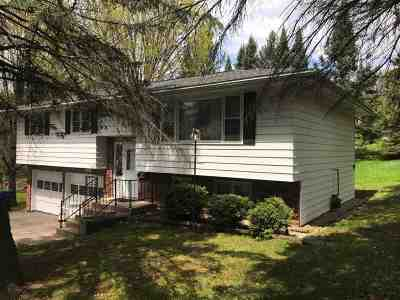 Wausau Single Family Home Active - With Offer: 1102 Sumner Street