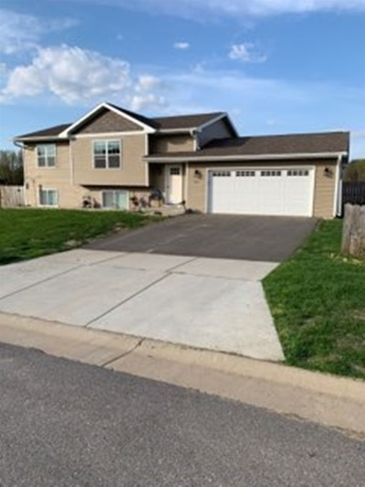 Wausau WI Single Family Home For Sale: $199,000