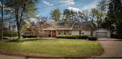 Plover Single Family Home Active - With Offer: 2511 Pine Drive