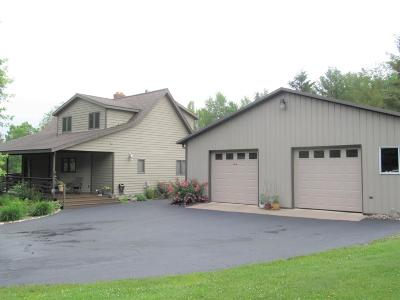 Wausau WI Single Family Home For Sale: $349,900