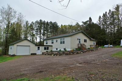 Medford Single Family Home Active - With Offer: N4308 State Highway 13
