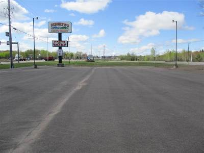Medford Commercial For Sale: +/-1 Acre State Highway 13