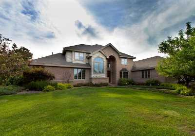 Wausau WI Single Family Home For Sale: $899,000