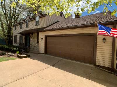 Wausau WI Single Family Home For Sale: $234,900