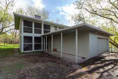Wausau WI Single Family Home For Sale: $179,900